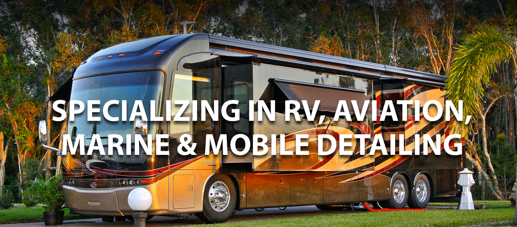 San Diego Mobile and RV Detaling